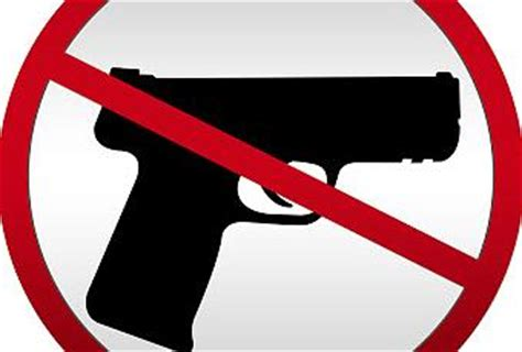 Gun laws should be stricter essay